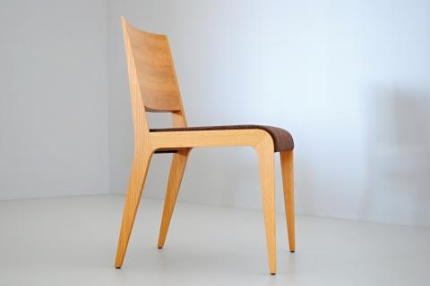 Židle akce