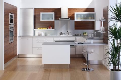 Kuchyně Aliana