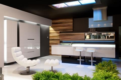 Kuchyně Magnific
