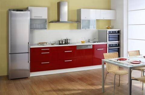 Kuchyně Capri