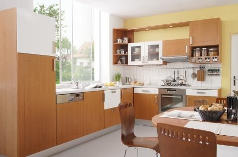 Kuchyně Chilli