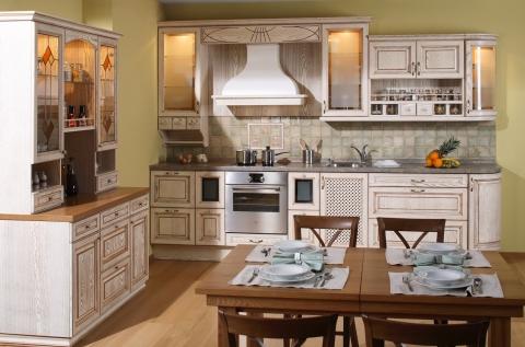 Kuchyně Decape