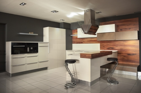 Kuchyně akce