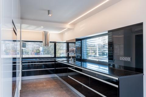 Kuchyně Prestige