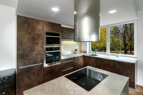 Kuchyně Mata