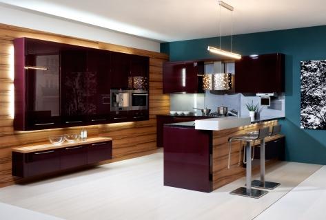 Kuchyně Juliana