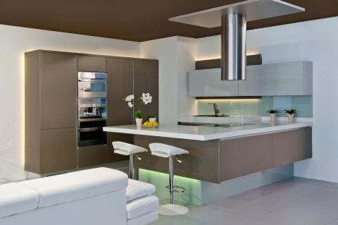 Kuchyně Valencie
