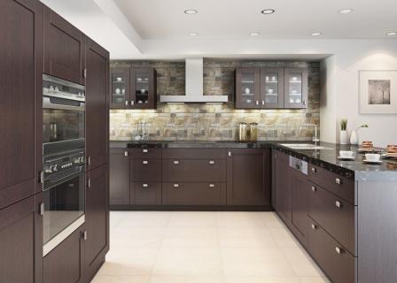 Kuchyně Caseta
