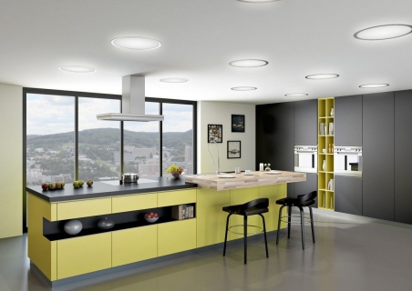 Kuchyně Avola